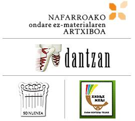 Navarchivo, Dantzan, Soinuenea, Andra Mari