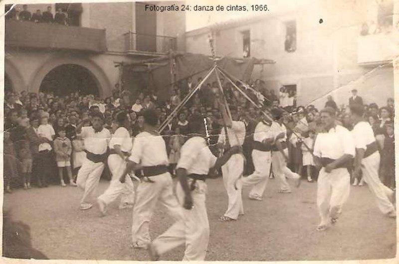 Cortes. 1966. Zinta Dantza. R. Madurga