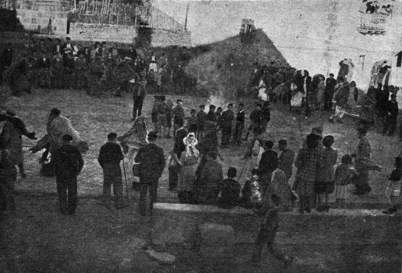 1944. urteko zortzikoa.