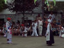 Lesaka, 2007. Agurra. Ir.: Rafael Eneterreaga