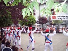 Lesaka, 2007. Porrusalda. Ir.: Rafael Eneterreaga