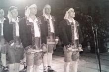 Ablitasko Paloteadoa. 1996. Cortesías.